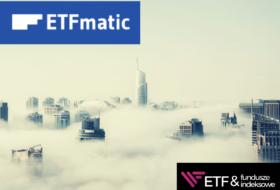 Inwestowanie w ETF-y bez prowizji, czyli ETFmatic w praktyce