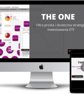 THE ONE – Strategia inwestowania w ETF